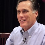 BREAKING: Mitt Romney is running for U.S. Senate