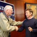 Sad! Bette Midler calls for violence against Rand Paul