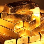 How much gold is there left in the world?