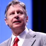 Why John Stossel supports Gary Johnson (video)