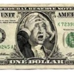 U.S. dollar - Photo by: reubeningber