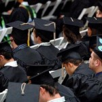 Report finds 37% of college graduates in jobs that only need high school diploma