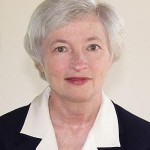 Federal Reserve Vice-Chair Janet Yellen