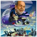 Ben Bernanke proves why the Federal Reserve should be abolished
