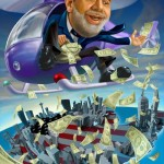 Ben Bernanke admits he couldn't sell QE to general public