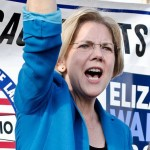 Here We Go: Elizabeth Warren warns 'gig economy', sharing economy businesses help top 10%