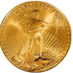Texas mulling repatriation of gold held at New York Federal Reserve Bank