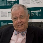 Jim Rogers: 'Depressed' palladium one of best commodity investments