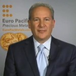Peter Schiff YouTube screengrab