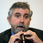 Is Paul Krugman getting excited for broken windows at Trump's inauguration?
