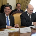 Ben Bernanke launches blog on economics, finance and baseball