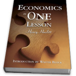 Review: Learning 'Economics in One Lesson' with Henry Hazlitt
