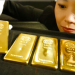 A gold-backed yuan? Analysts concede it could be a 'game-changer'