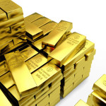 Central banks boosted gold holdings in April amid plummets in price