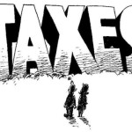 5 ways the government taxes (and hurts) the poor