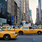 Taxis - Photo by: Joseph Plotz