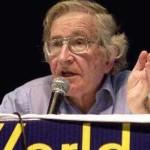 Noam Chomsky: If Fed didn't print fiat money we'd be in a deep depression