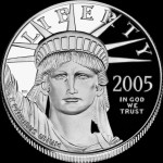 coin by U.S. Mint