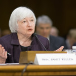 An important statistic for Janet Yellen: Rents are higher