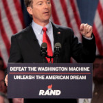 Ron Paul: Rand Paul's Senate Vote Rolls Back the Warfare State