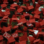 Half of U.S. college students, grads relying on bank of mom & dad