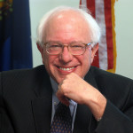 Video: Does Bernie Sanders sound like Larry David's George Steinbrenner in 'Seinfeld'?