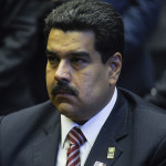 Socialist Venezuela will fire state workers who sign petition to recall Nicolas Maduro