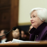 Fed Chair Janet Yellen reiterates that negative interests aren't 'off the table'