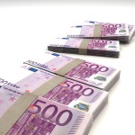 War on Cash: ECB ends production, issuance of 500-euro banknote
