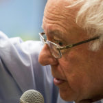 LOL: Bernie Sanders doesn't want to talk about 'Socialist Paradise' Venezuela