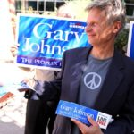 Gary Johnson has another 'Aleppo moment' as he can't name favorite foreign leader