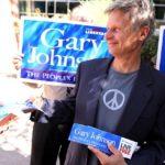 Gary Johnson is never running for U.S. president again: report