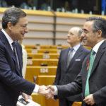 ECB expands QE program to $2.4 trillion, pledges support until Dec. 2017