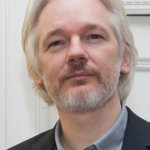 Julian Assange thanks U.S. government for 50,000% return on bitcoin