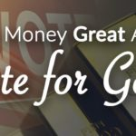 Make Money Great Again: Vote for Gold