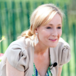 Will J.K. Rowling house 100 refugees in her mansion?