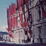 16 Nazi Germany policies the 'literally Hitler' crowd need to learn