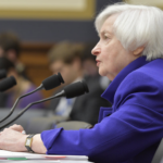 Federal Reserve gives Donald Trump first rate hike