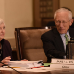 The end of Stanley Fischer at the Federal Reserve