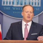 Breaking: Sean Spicer out as another Goldman Sachs crony enters Trump White House
