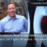 'Everyone hates Trump' – Project Veritas publishes part 4 of New York Times exposé