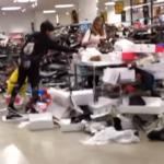WATCH: Sad aftermath of a Sears Canada liquidation sale in Toronto