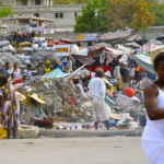 Sh*thole: Now's a Great Time to Stop Meddling in Haiti